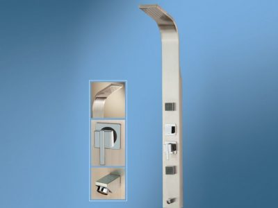 Modern and Luxury Shower Panels